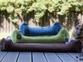 legowisko domek mata dla psa kota kanapa lauren design (1)