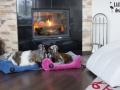 legowisko domek mata dla psa kota kanapa lauren design (4)