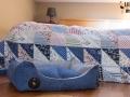 legowisko domek mata dla psa kota kanapa lauren design (5)