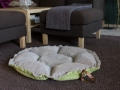 Dog & Cat bed lauren design 11