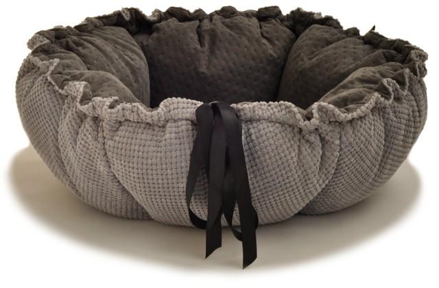 legowisko poducha dla psa kota lauren design wytrzymałe piękne 12