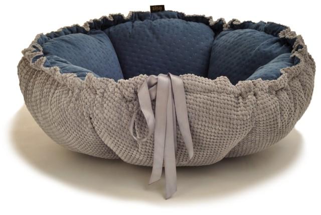 legowisko poducha dla psa kota lauren design wytrzymałe piękne 18