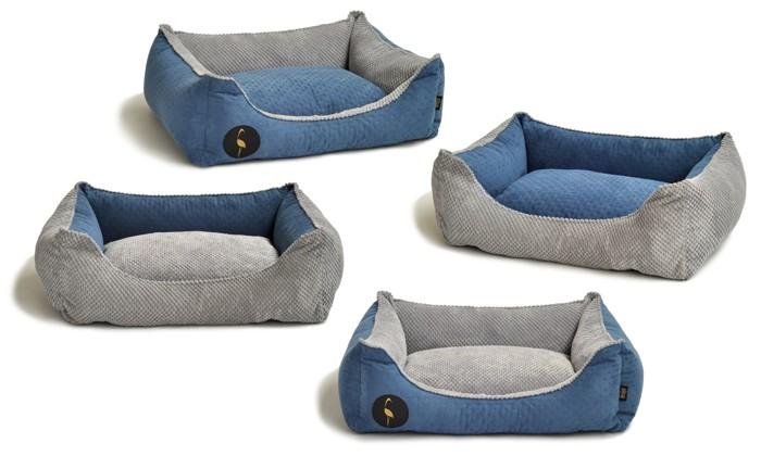 Hundesofa und Katzen sofa hundebett katzenbett Lauren Design 3