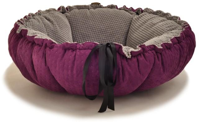legowisko poducha dla psa kota lauren design wytrzymałe piękne 4