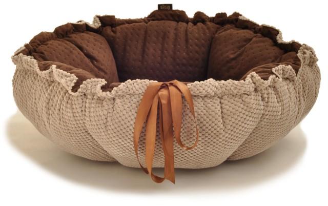 legowisko poducha dla psa kota lauren design wytrzymałe piękne 9