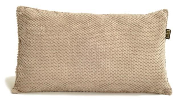 Poduszka beżowy LAUREN design