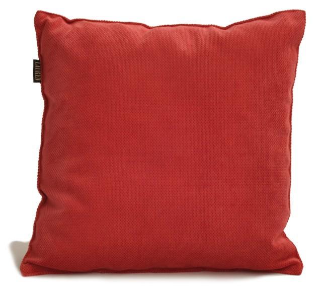Poduszka czerwona LAUREN design