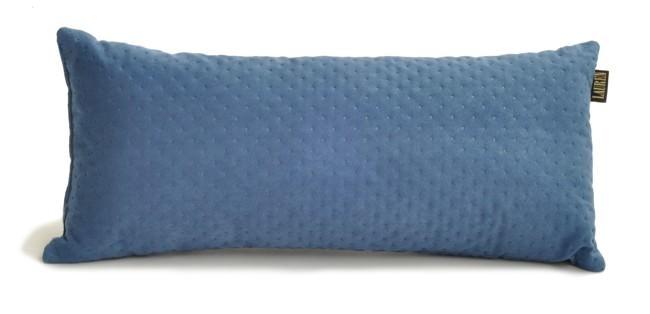 Poduszka granatowa LAUREN design