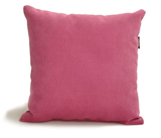 Poduszka różowa LAUREN design