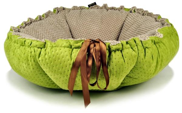 lauren design bed for dog cat durable 6