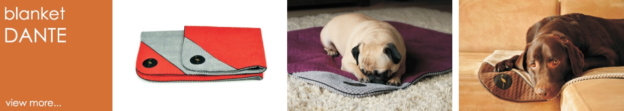 lauren design blanket bed mat for dog cat dante
