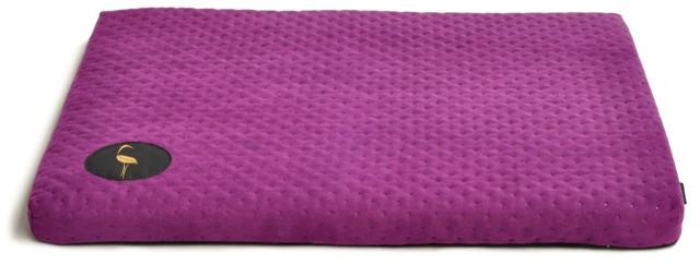 lauren design dog cat bed mat luxury washable (5)