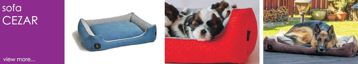 lauren design sofa for dog and cat cezar
