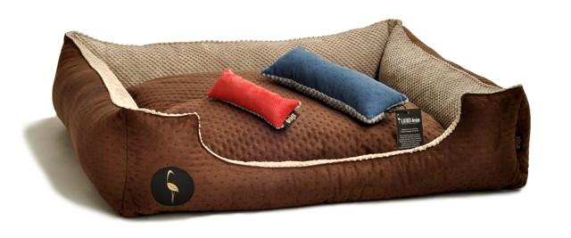 Canapé pour les chiens et les chats lauren design