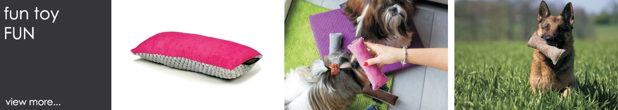lauren design toy for dog and cat fun