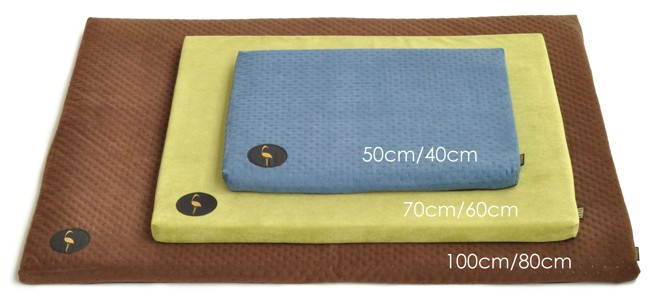 lauren design dog cat bed mat luxury washable (131)