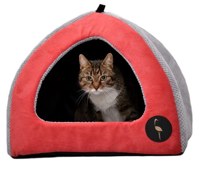 budka domek dla psa kota bella luksusowa piękna lauren design
