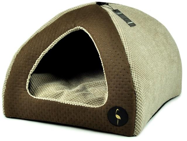 budka domek dla psa kota bella luksusowa piękna lauren design legowisko 5