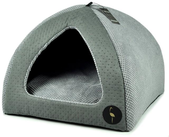 budka domek dla psa kota bella luksusowa piękna lauren design legowisko 6