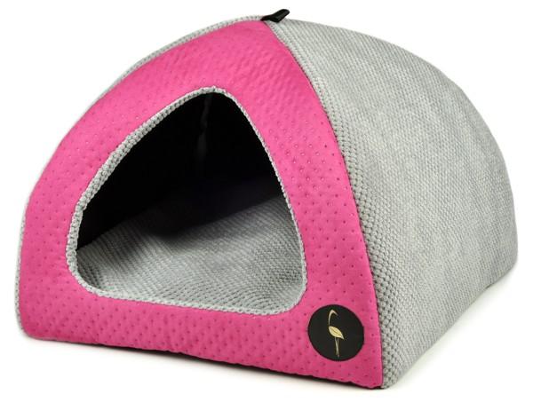 budka domek dla psa kota bella luksusowa piękna lauren design legowisko 3