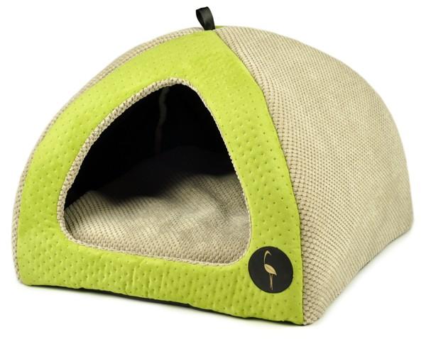 budka domek dla psa kota bella luksusowa piękna lauren design legowisko 8