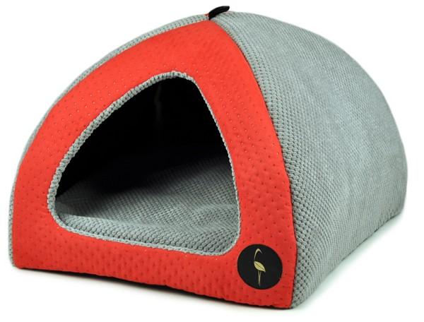 budka domek dla psa kota bella luksusowa piękna lauren design legowisko 7