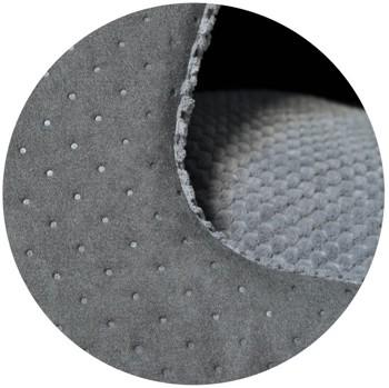 budka lauren design materiały