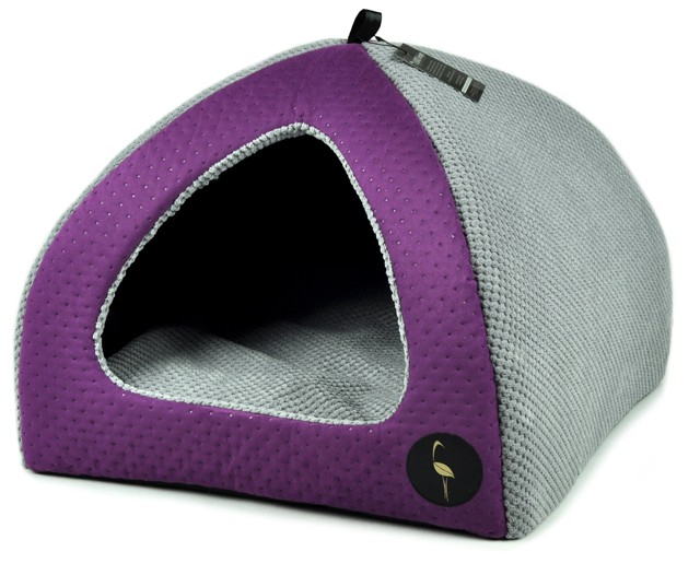 quality bed for dog and cat bella lauren design (4)