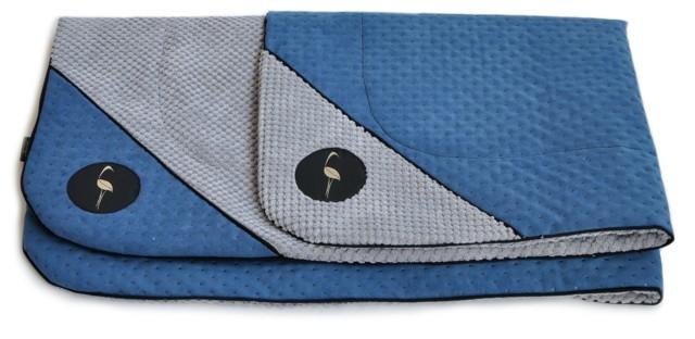 quality blanket for dog cat bed lauren design dante (7)