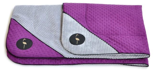 wash blanket for dog cat bed lauren design dante (6)