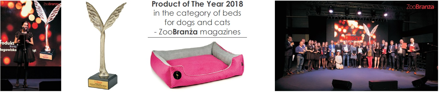 product of the year beds for dogs and cats lauren design
