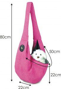 wymiary torby